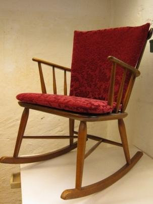 børge mogensen fdb stol