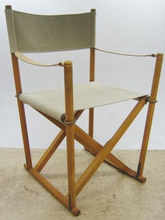 Berømte Møbelpolstring - armstole og gyngestole ombetrækkes og istandsættes WJ62
