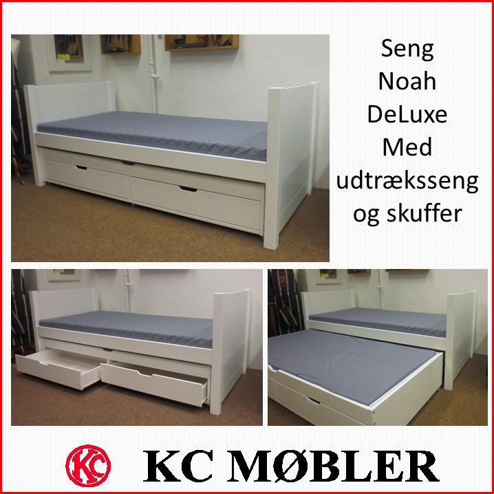 seng skuffer KC Møbler seng skuffer